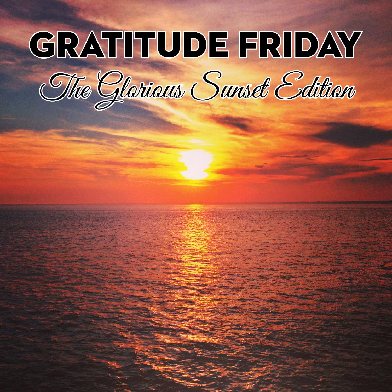 Gratitude Friday 2013 Week 28 Andrea Reiser Andrea Reiser