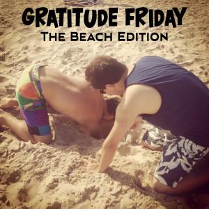 Grat Friday - Beach edition