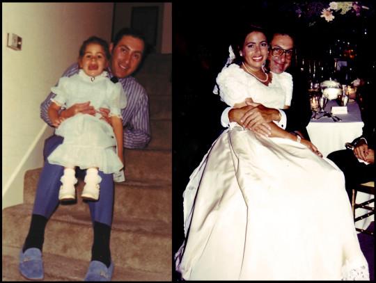 Andrea & Papa (Dellwood & Wedding)
