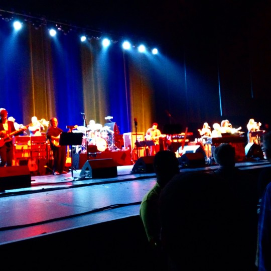 Steely Dan at Wallingford, CT